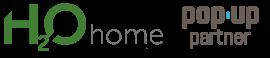 H2O home - Partner Popup House dans le Pays de Gex